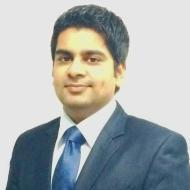 Ailush Saraswat BCom Tuition trainer in Mumbai