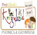 Krazyland Phonics and Grammar photo