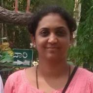 Madhavi K. photo