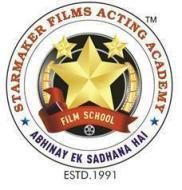Starmakerfilmsactingacademy photo
