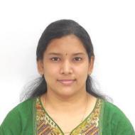 Sirisha B. photo