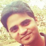 Ritesh K. MTech Tuition trainer in Pune