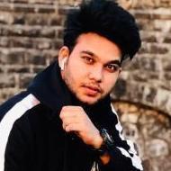 Amit Lahot Choreography trainer in Aurangabad