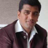 Venugopal Krishna Six Sigma trainer in Bangalore