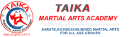 Taika Martial Academy Kickboxing institute in Hyderabad