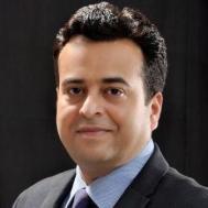 Dr. Abhishek Tiwari Behavioural trainer in Indore