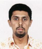 Rajarshi Ghoshal Vocal Music trainer in Bhubaneswar