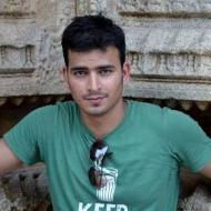 Raghvendra Kumar Class I-V Tuition trainer in Chennai