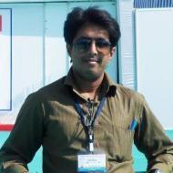 Mayur Shinde Corel DRAW trainer in Vadodara