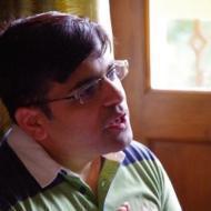 Gaurish Borkar photo