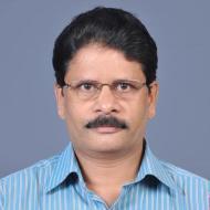 Raghunathan Asari VSAM trainer in Pune