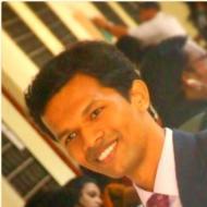Nilesh Dalvi Data Science trainer in Mumbai