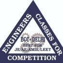 Engineers Classes For Competition ECC-DELHI picture