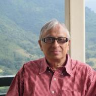 Partha Sengupta Bank Clerical Exam trainer in Kolkata