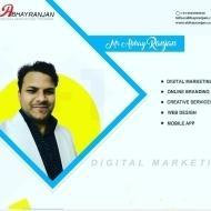Abhay Ranjan Digital Marketing trainer in Jaipur