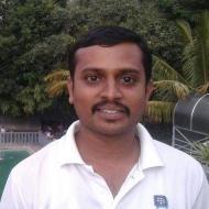 Ashwin D P photo