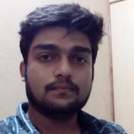 Nikhil Jha Oracle trainer in Bangalore