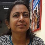 Vijayalakshmi D. photo