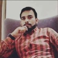 Harish Tripathi photo