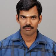 Ramakrishnan R photo