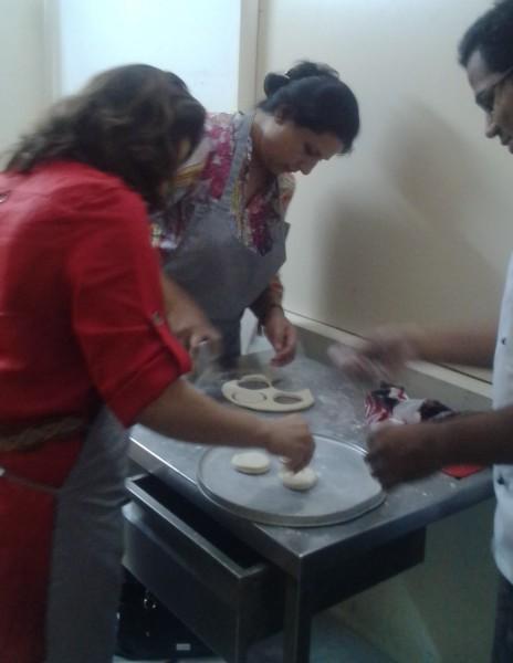 Cake Making Classes In Mangalore : ASK IHM in Hongasandra, Bangalore