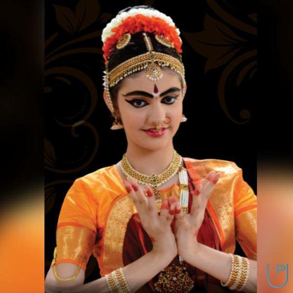 bharatanatyam hair style dr naresh pillai trainer in powai mumbai for 8134 | 119707 large