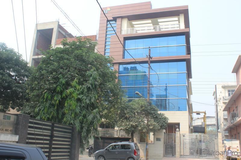 Nimbus Educom in Sector 63, Noida