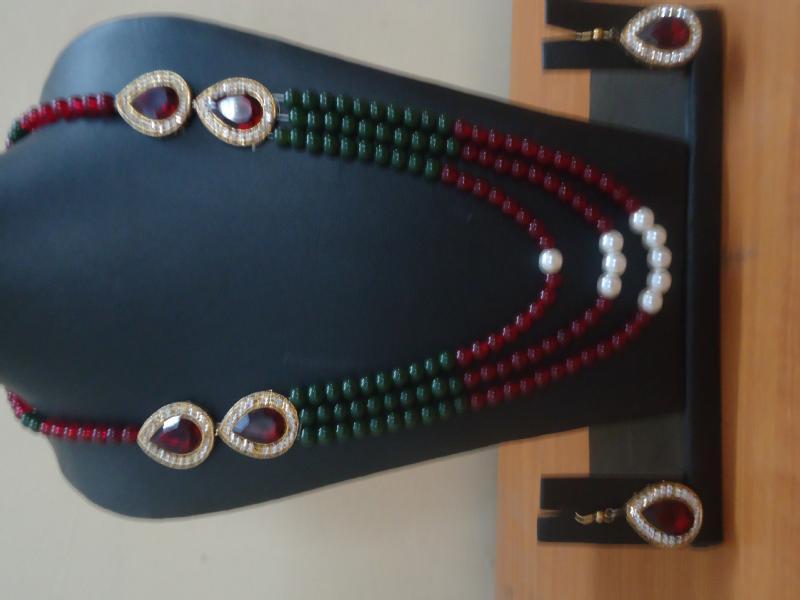 Hi-Tech & Advanced Fashion Jewellery Making Workshop in Chennai ...