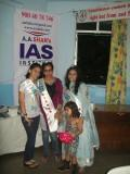Young IAS Quiz Competition