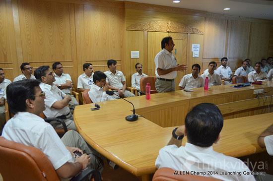 Allen Career Institute in Shivajinagar, Pune