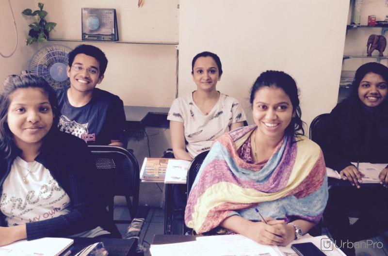 Neha G  - Tutor in Thane West, Mumbai
