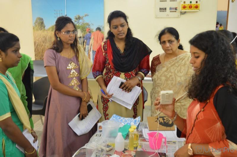 Hobby Art And Craft Studio in Veerakeralam, Coimbatore