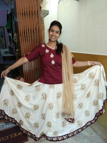 Saranya R Fashion Designer In Hsr Layout Bangalore