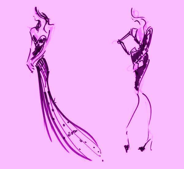 Essential Skills To Become A Successful Fashion Designer