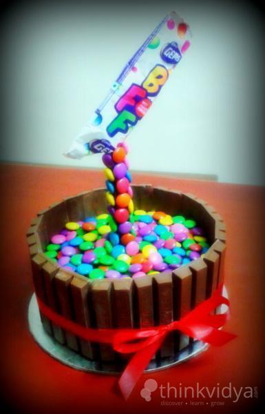 Cake Making Classes Thane : Minal Kailash Gupta - Trainer & Teacher in Thane West ...