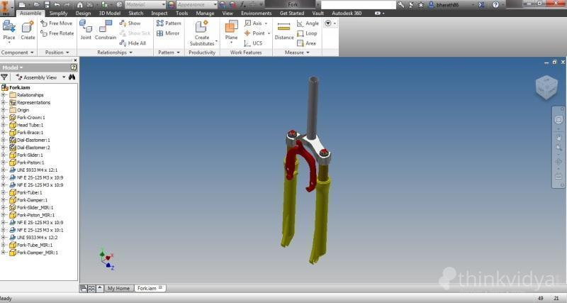 Learning Autodesk Inventor 2018: Randy H. Shih ...