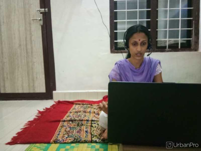 Parvathy S  - Trainer in Chottanikkara, Kochi for Carnatic Music