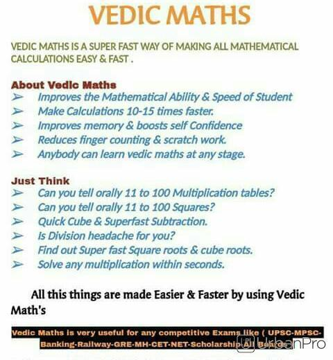 Milind Patil Vedic Maths Trainer In Chembur Subhash Nagar Mumbai