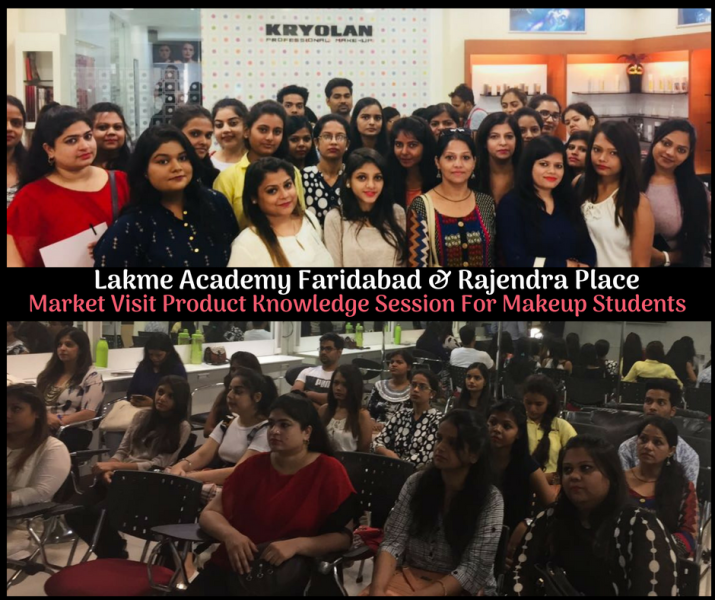 Lakme Academy Course Fees Structure