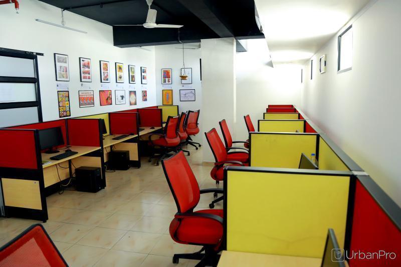 Cindrebay School Of Fashion And Interior Design In Kaloor Kochi