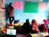 Classes taken for NIOS Rajasthan