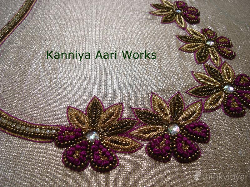 Blouse embroidery designs classes in bangalore dating 2