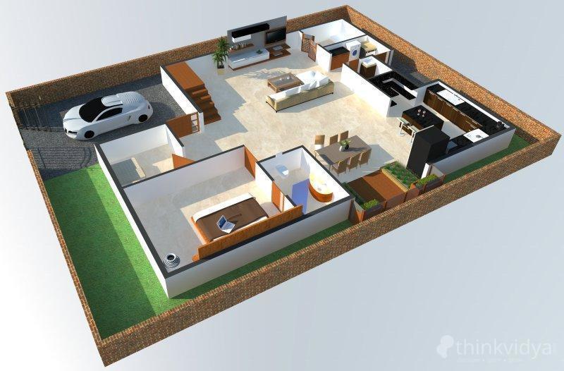 priyanka k autocad google sketchup expertise in k r road bangalore for autocad. Black Bedroom Furniture Sets. Home Design Ideas