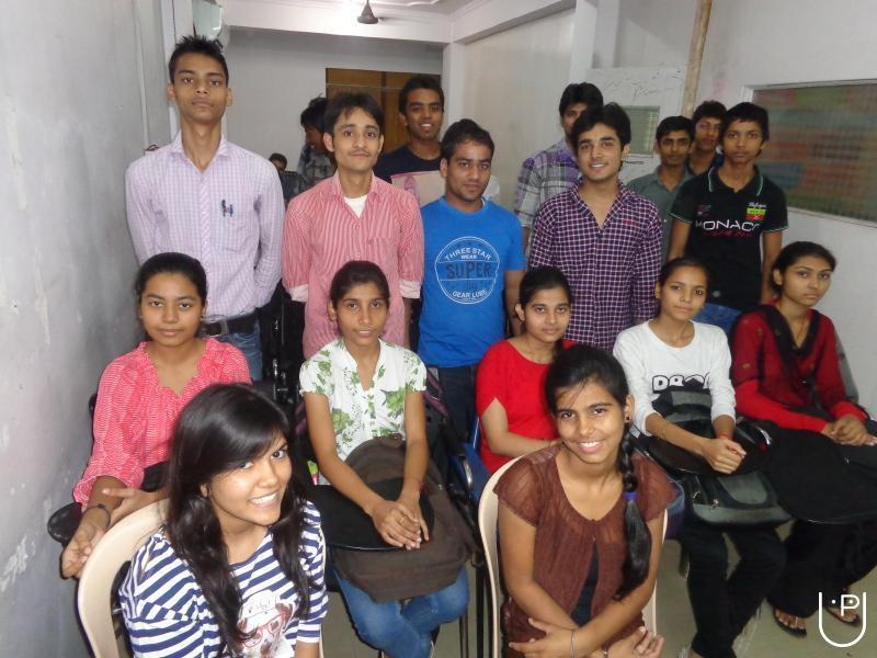 Institute Of Career In Financial Market in Lakshmi Nagar, Delhi