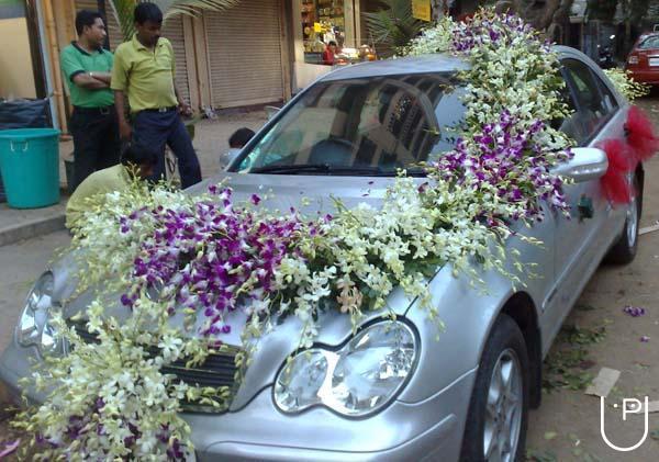 Padma wedding decorators in chembur mumbai car decoration junglespirit Choice Image