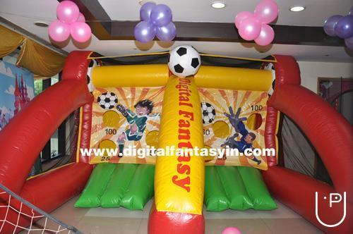 Digital Fantasy Birthday World In Santacruz West Mumbai