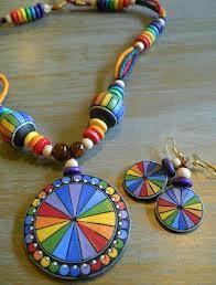 Natural Silk Thread Jewellery Making Materials