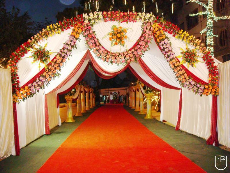 Frescon Wedding In Saraswati Vihar Delhi