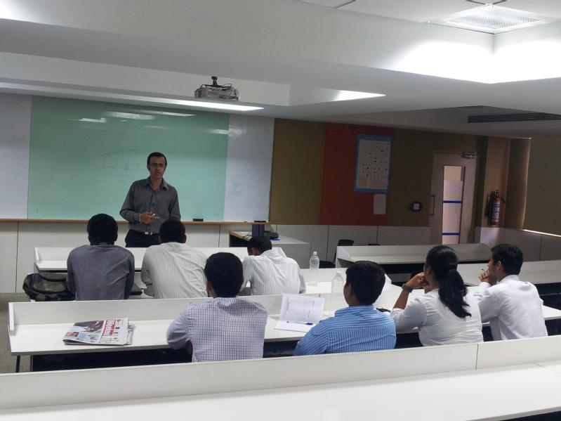 Options trading training in hyderabad