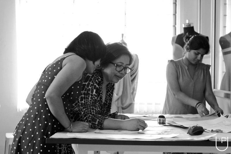 Jm School Of Designer Tailoring